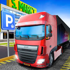 Delivery Truck Driver Highway Ride Simulator By Play With Games Ltd