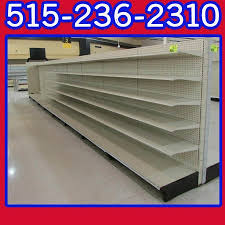 127878 c retail gondola shelving lozier shelves 75