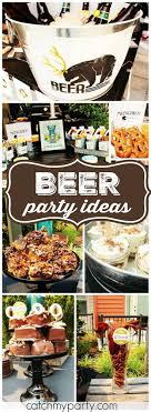 Beer / Birthday