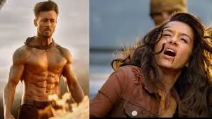 baaghi 3 trailer crosses 100 million