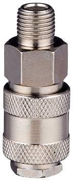 Купить Пневморазъем Pegas pneumatic PGS-3214 рапид <b>1</b>/<b>4F</b> ...