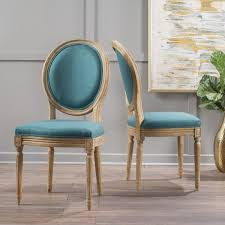 phinnaeus fabric dining chair by christopher knight home set of 2