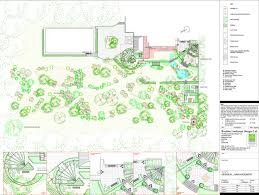 Small Picture Garden Design Layout Plans Raised Bed Plan Showing The For