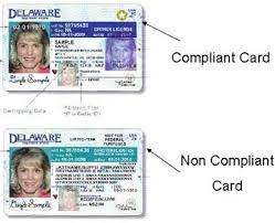Real Never Id Without Leaves License Will Tsa Require Passport If Usa Plane Driver's