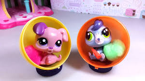 Littlest Pet Shop Bedroom Decor Easy Custom Diy Lps Doll Accessories How To Make A Tiny Chair