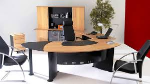 furniture for office space. Small Home Office Space With Modern Desk Designs : Wooden And Black Chairs For Furniture L