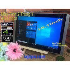 SELL] Máy tính Bảng- Lap Top 2in1 HP chỉ 3.495.000₫