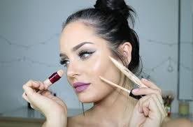 concealer hacks for perfect skin no cakey finish full tutorial you
