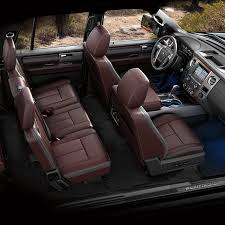 2016 ford f 150 interior seating dashboard and features