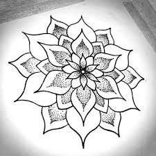 Small Picture How To Draw Flowers Step By Step With Pictures Beautiful Flowers