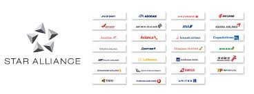 Star Alliance One Of The Top 3 Airline Alliances