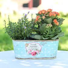 Garden Pots Plant Pots Garden Planters