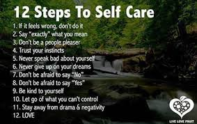 Self Inspirational Quotes Stunning Inspirational Quotes Sayings 48 Steps To Self Care InformAfrica