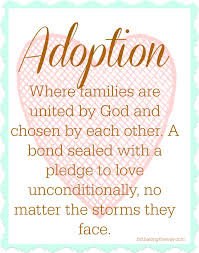 Adoption Quotes Sad Quotes About Adoption Adoption quotes and sayings quotesgram 32