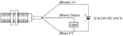 3 wire prox wiring diagram wiring diagram inductive proximity switch wiring diagram for 3 wire wiring 3 wire prox wiring diagram