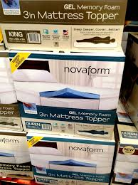 costco mattress topper. Delighful Topper Look For This Display At Costco In Mattress Topper
