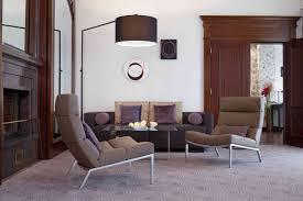 Modern Lounge Chairs For Living Room Present Day Lounge Living Room Styles Pretty Gray And Yellow