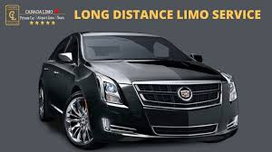 long distance limo service canada limo