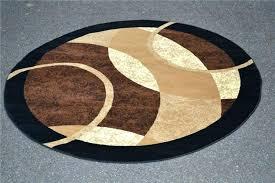 outdoor area rug round area rug amazing decoration foot round rug 3 area rugs regarding