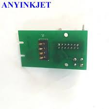 Для Videojet чернил sic доска VB399054 для Videojet VJ1210 ...