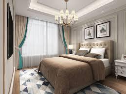 European Bedroom Design