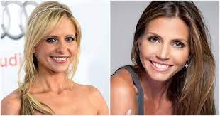 Every Cast Member of Buffy the Vampire ...