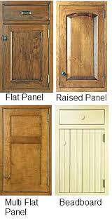 raised panel cabinet door styles. Cabinet Door Styles S Flat Panel Kitchen For . Raised P