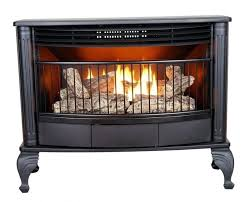 100 unvented propane fireplace ventless gas stove