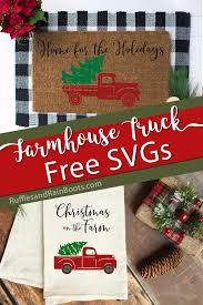Each christmas truck clipart is available to download or print as a high resolution jpeg file, large enough so you can save it and open in a graphics program and resize without image. Free Christmas Truck Svg Files