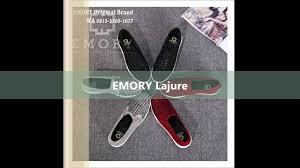 Lajure Designs Sepatu Sneakers Wanita Emory Lajure 081333601677 Youtube