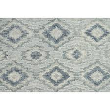 loloi tatum slate and silver runner 2 ft 6 in x 7 ft 6 in rug