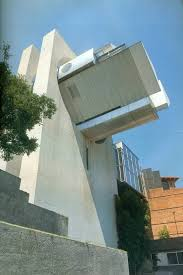 home office mexico. \u0026ldquo;I Decided To Rotate The Cantilever Forty-five Degrees, So That Home Office Mexico