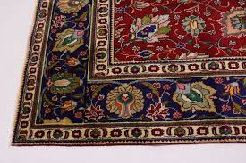 beautiful s antique allover fl red persian rug