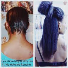 Grow Natural Black Hair Part 4 How To Make Short African Hair Grow Fast