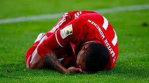 V., commonly known as fc bayern münchen, fcb, bayern munich, or fc bayern, is a german professional sports cl. Fc Bayern Munchen Verliert Nach 0 2 Fuhrung In Gladbach