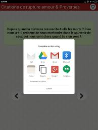 Citations Sur La Rupture Amour For Android Apk Download