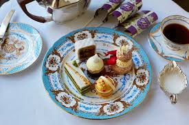 Image result for afternoon tea at home by will torrent