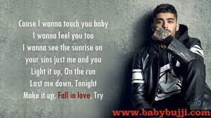 Zayn Quotes About Love Best Quotes For Your Life