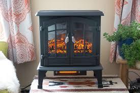 hampton bay legion panoramic infrared electric stove