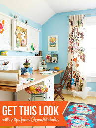 home office ideas 7 tips. Get This Look: Shared Home Office And Homework Station | Station, Organizing Ideas 7 Tips S