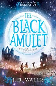 book cover image jpg the black amulet