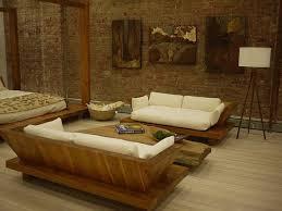 Zen style furniture New Style Im Generally Not Huge Popsugar Abc Carpet Home Introduces Donna Karan Urban Zen Popup Shop In