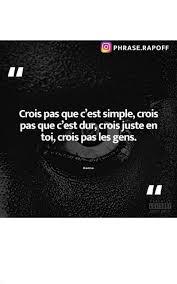 épinglé Par Welcome To My World Sur R A P Citations