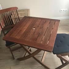 Комплект <b>Opal reliance</b> стол складной + 4 стула – купить, цена 11 ...