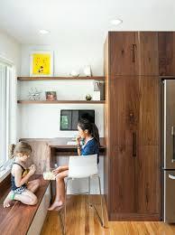 computer nook kitchen computer desk