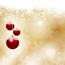 red and gold christmas backgrounds. Unique Christmas Red Christmas Balls On Gold Background Free Vector For And Gold Christmas Backgrounds S