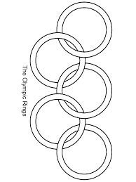 12 Olympic Games Coloring Pages Print Color Craft Coloring Home