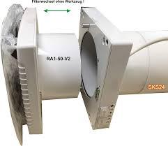 Wohnraumlüftung Twinfresh V2 Mit Wärmerückgewinnung 150mm