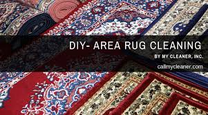 area rug cleaning by my cleaner