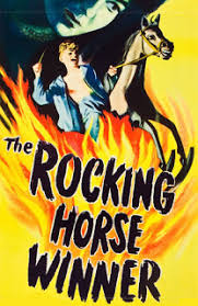 the projection booth podcast episode the rocking horse  episode 307 the rocking horse winner 1949
